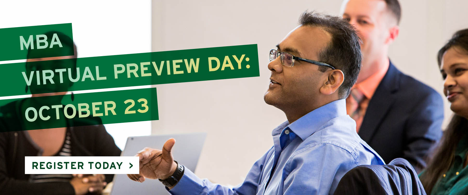 MBA Virtual Preview Day